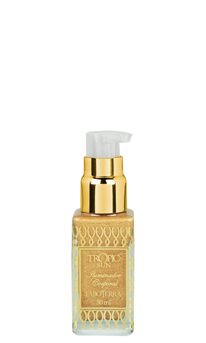 Iluminador Gold Tropic Sun – 50ml