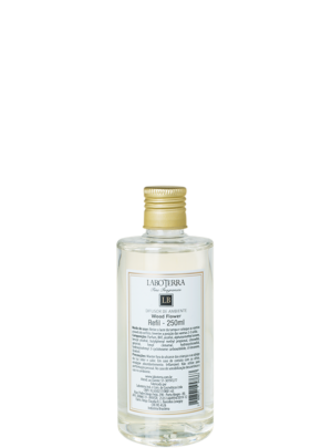 LB Wood Flower – Refil Difusor de Ambiente 250ml